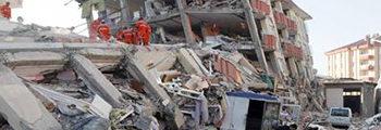 Afyon Depremi Sonrasında, Travmaya Müdahale Çalışmaları Yürüttü – 2002