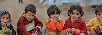 Suriyeli Mülteciler için Uzmanlara EMDR Eğitimleri – 2014
