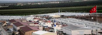 Kilis Suriyeli Mülteciler Projesi – 2013