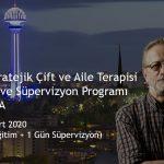 DBE Stratejik Çift ve Aile Terapisi Eğitim ve Süpervizyon Programı - ANKARA